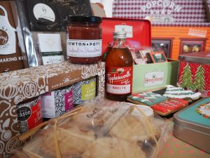 Gluten free christmas gift guide 2017 my gluten free guide gluten free stocking fillers and secret santa ideas under 10 negle Gallery