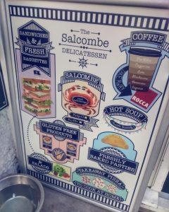 gluten free salcombe deli