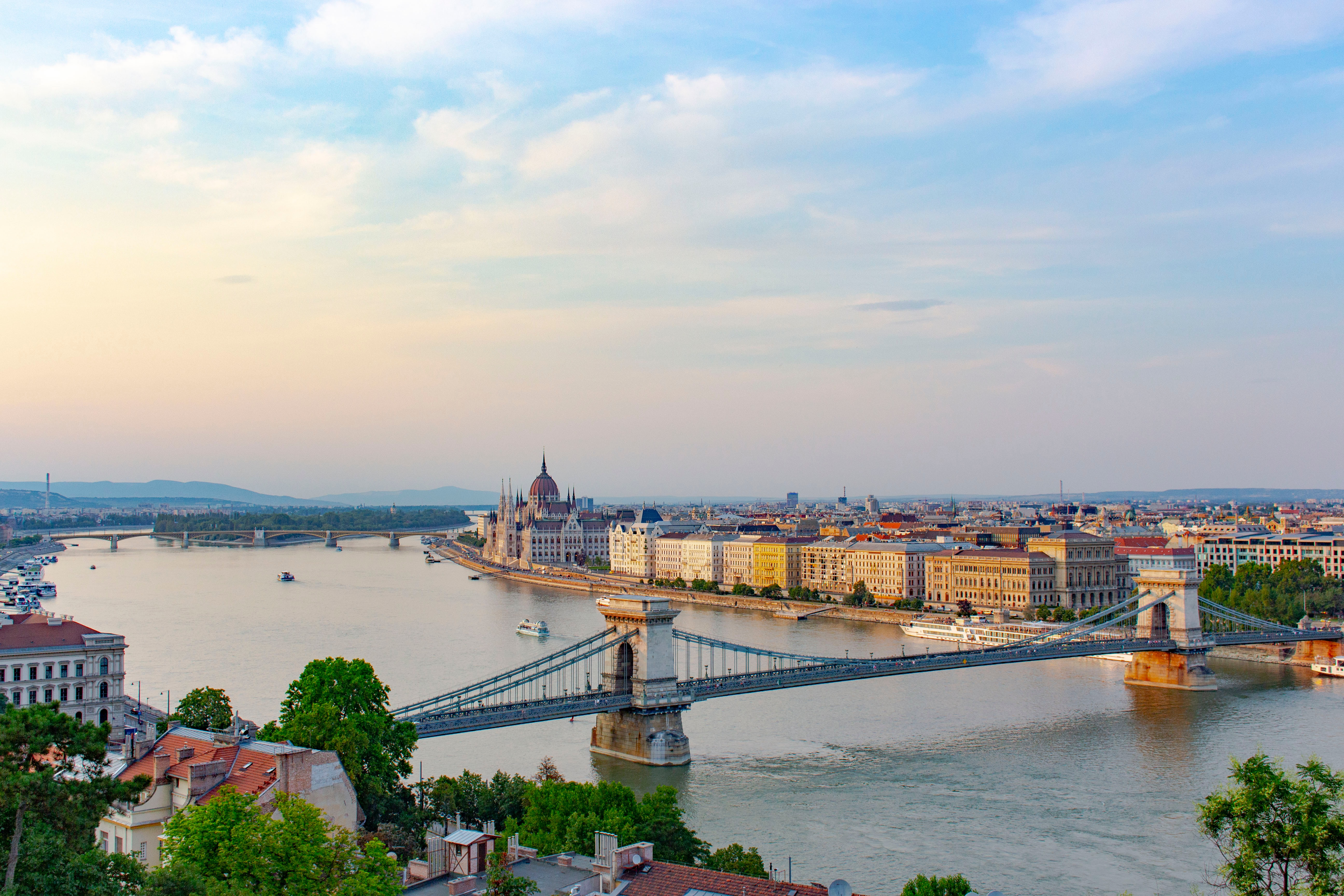gluten free budapest guide (Photo by Thomas Winkler)