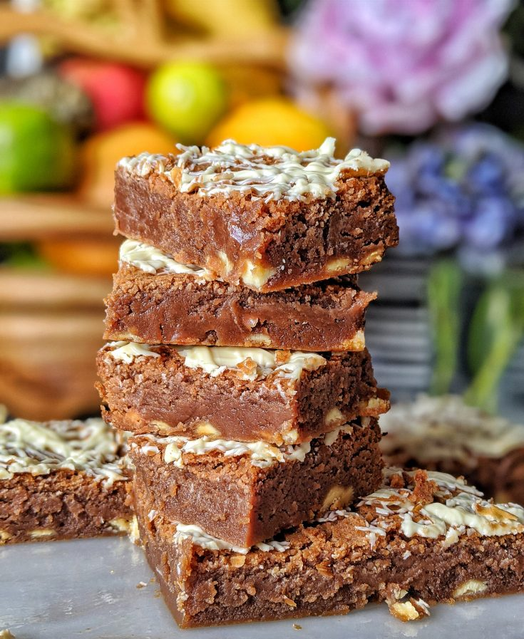 Epic Chocolate Brownies