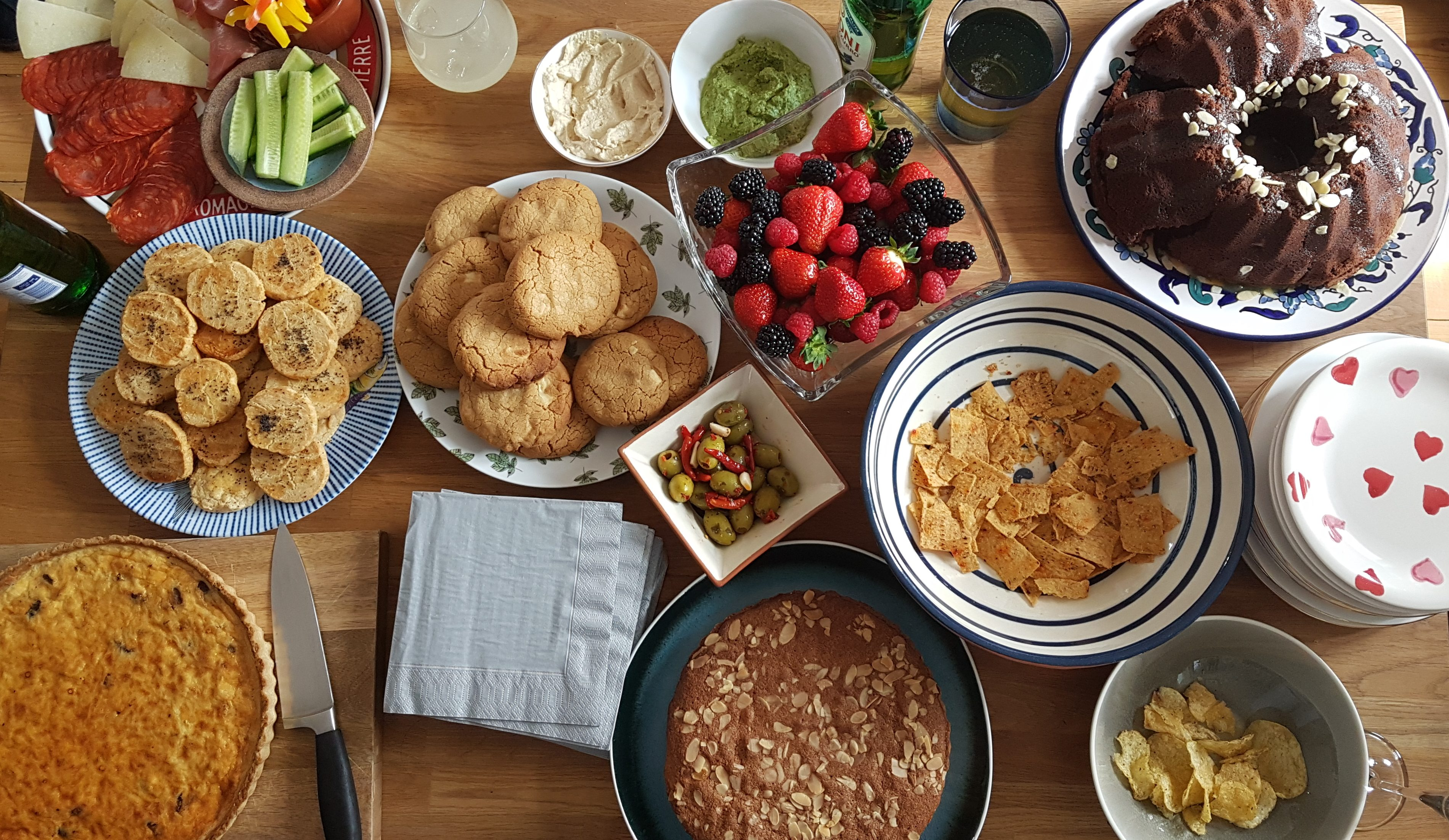 Getting Started With Gluten Free Top Gluten Free Products