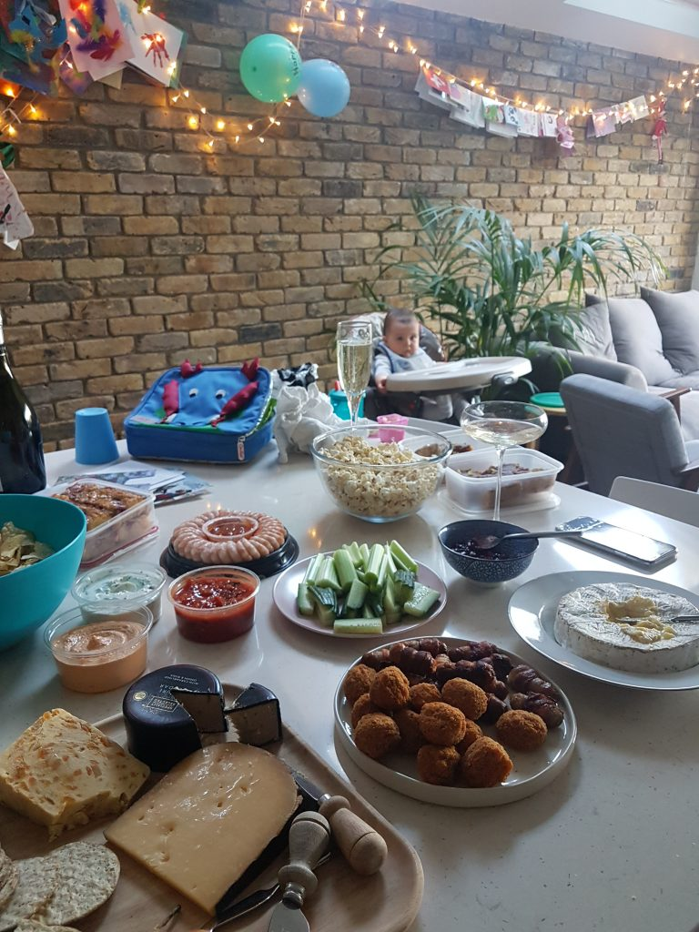 Gluten Free Festive Party Food My Gluten Free Guide
