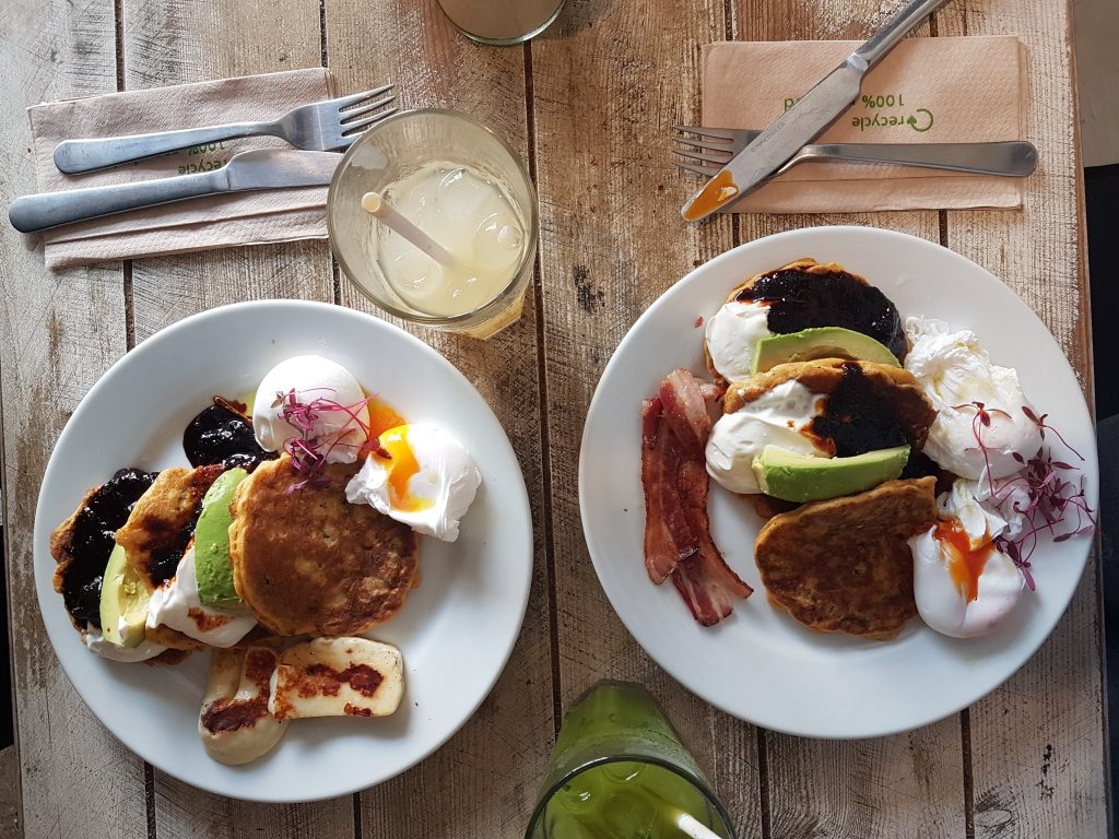 Where To Get Gluten Free Brunch In London My Gluten Free Guide