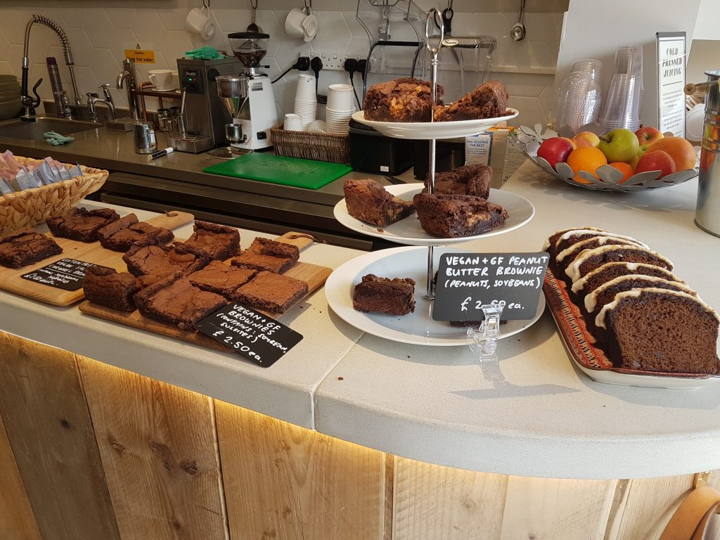 Fully Gluten Free London Restaurants Bakeries My Gluten