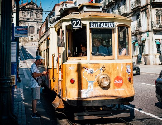gluten free porto guide (Photo by Ricardo Resende)