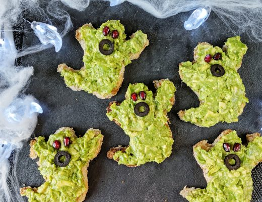 gluten free halloween recipes uk