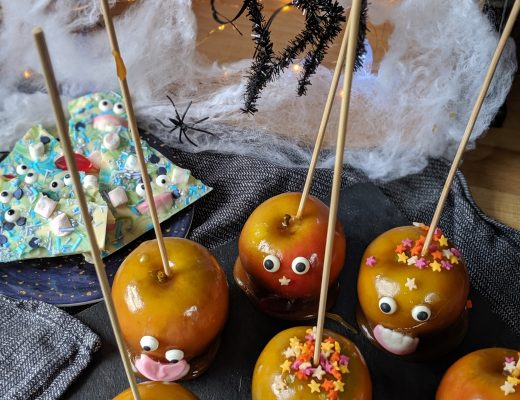 gluten free halloween recipe