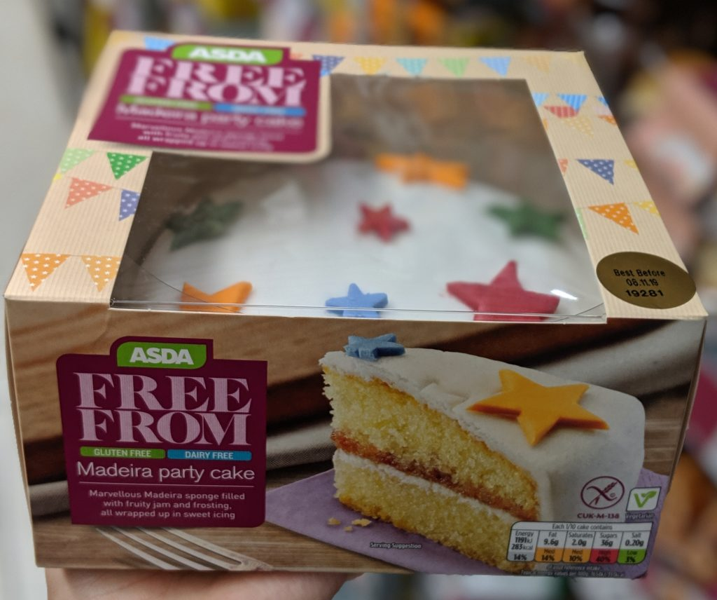 Groovy Gluten Free Birthday Cake Guide My Gluten Free Guide Funny Birthday Cards Online Inifofree Goldxyz