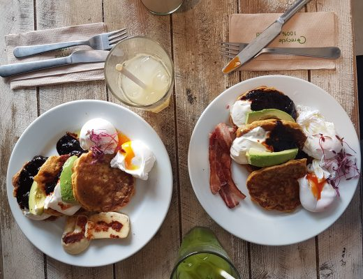 gluten free bottomless brunch london