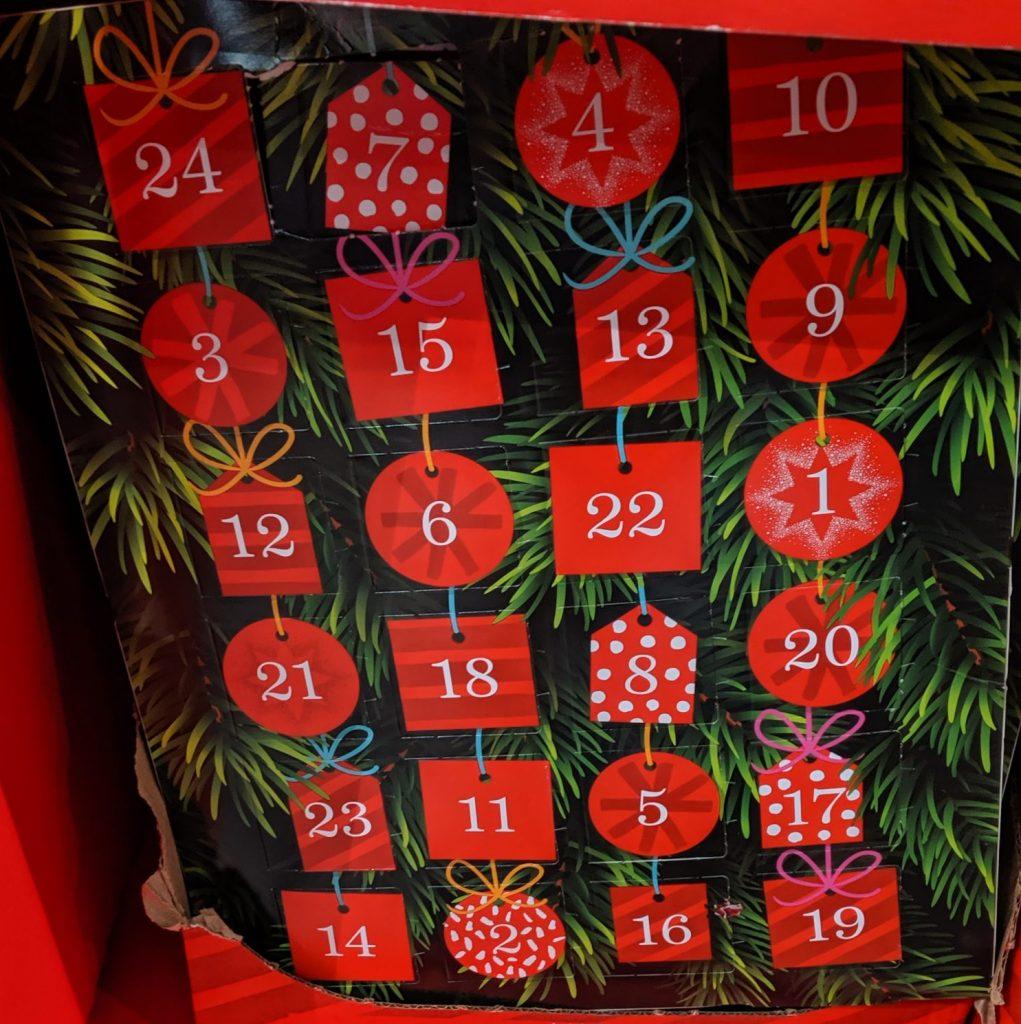 Gluten Free Advent Calendar Guide 2019 My Gluten Free Guide