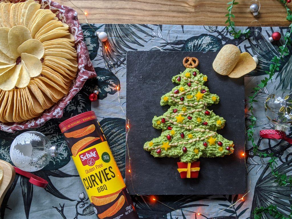 schar curvies gluten free christmas tree