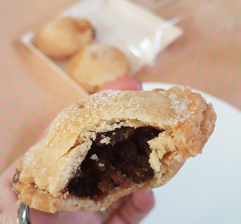 20 Gluten Free Mince Pies 2019 - Oast to Host Gluten Free Mince Pies