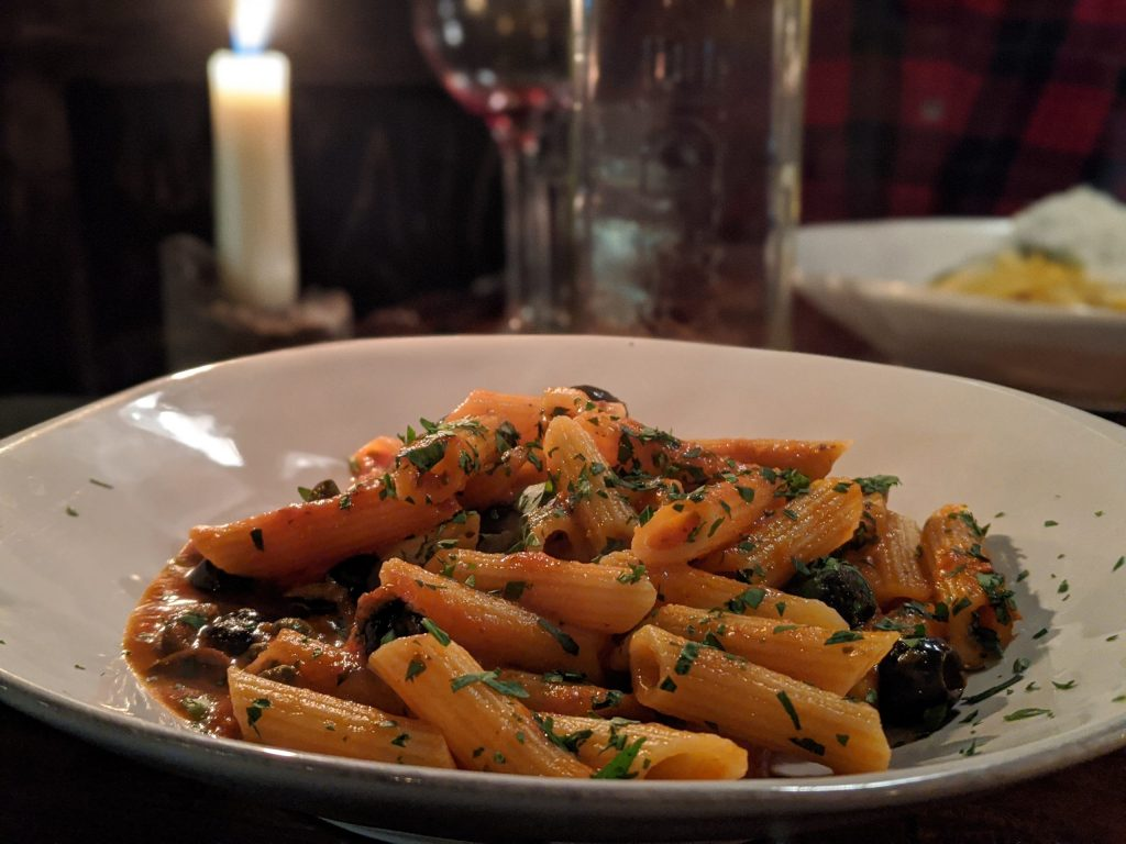 gluten free london pasta sager and wilde