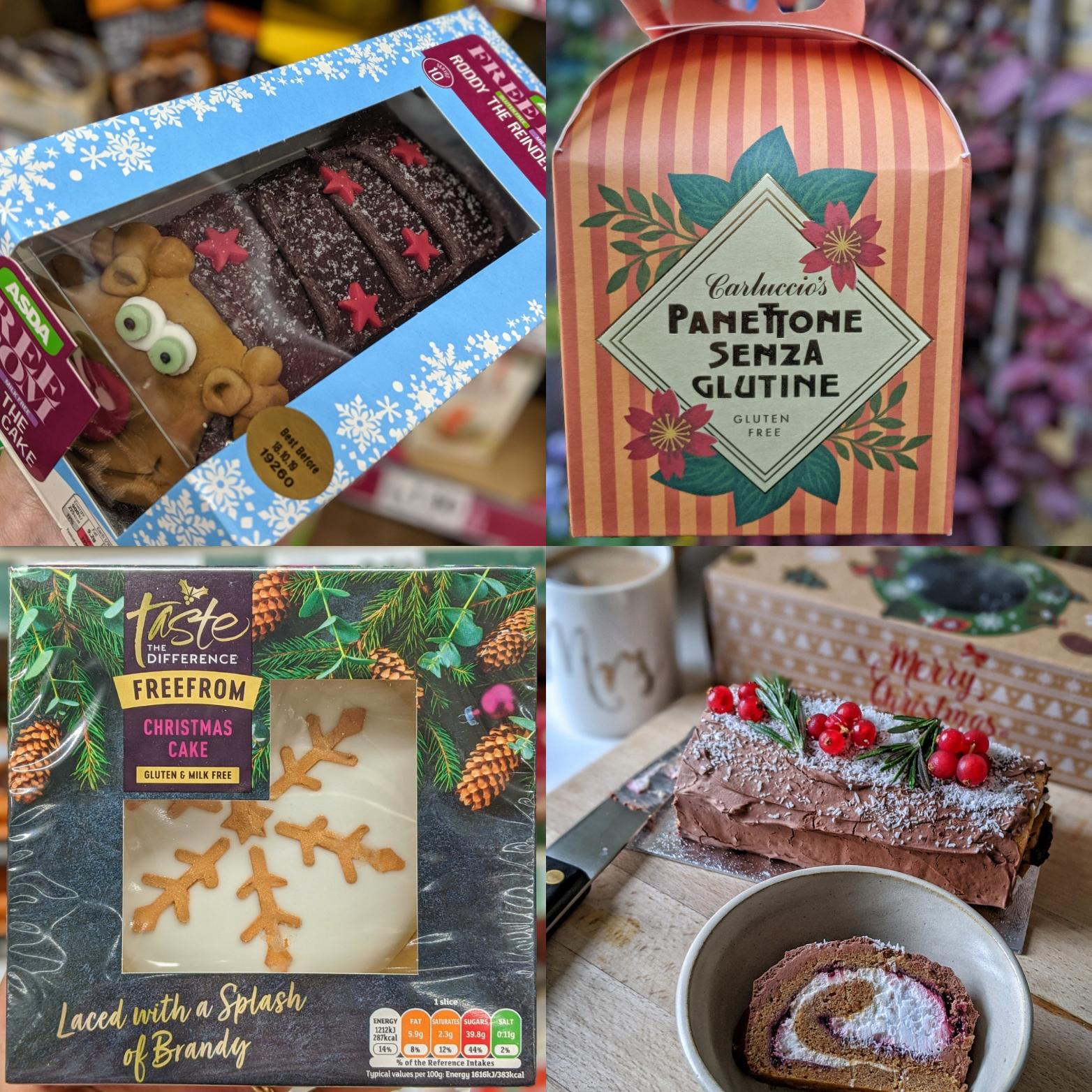 75 Gluten Free Desserts For The Festive Season My Gluten