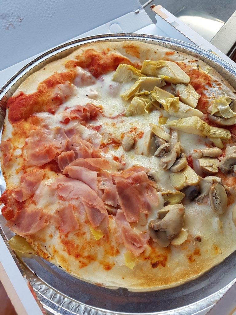 gluten free pizza la spezia cinque terre