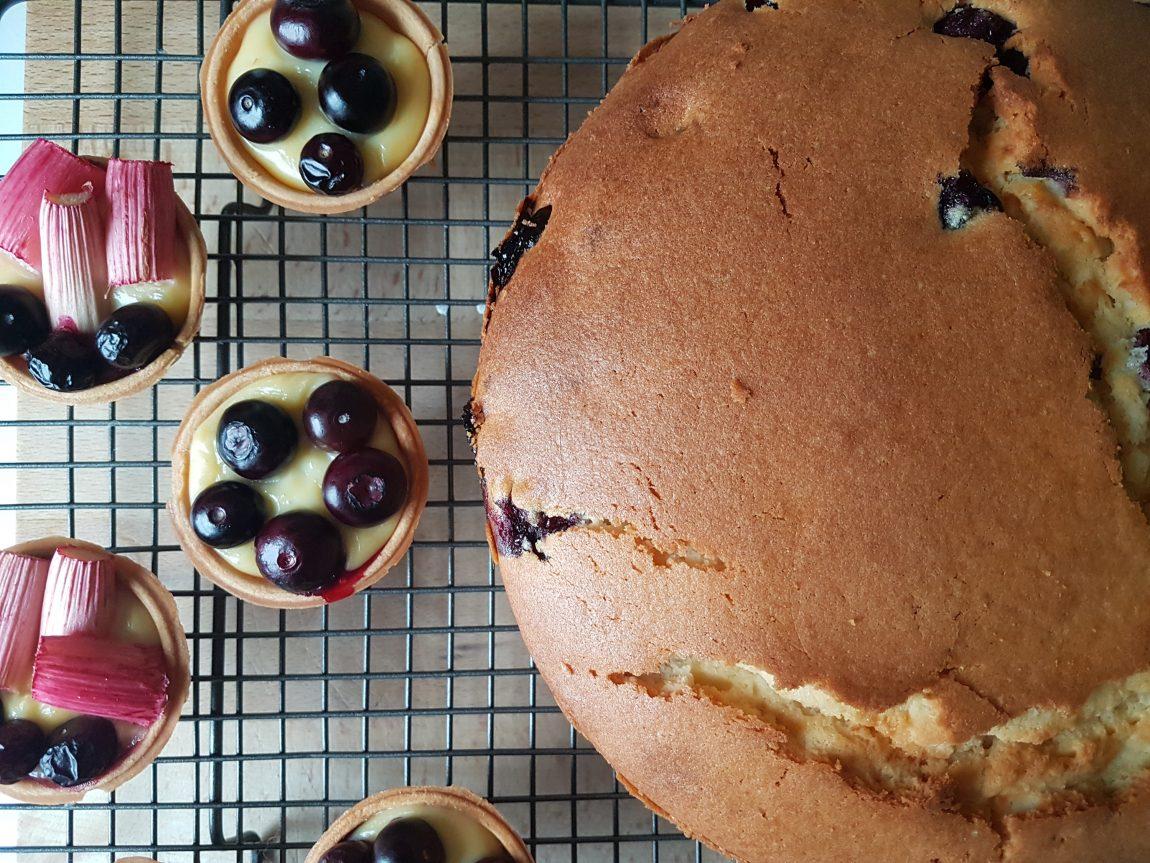 Gluten free recipes uk