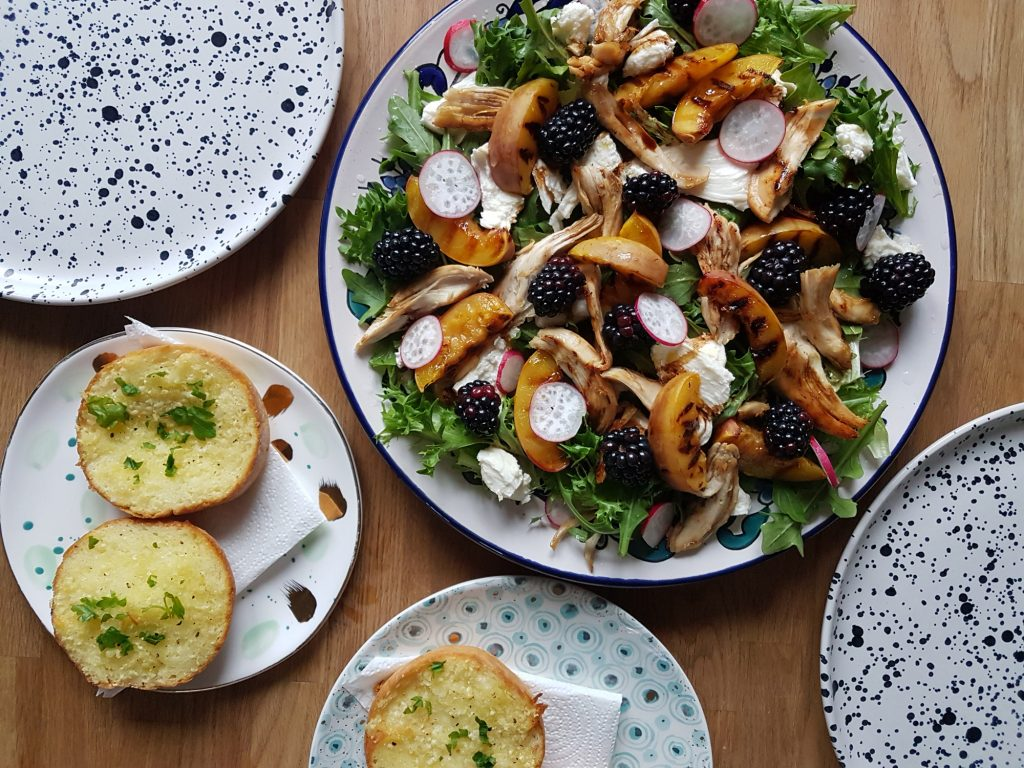 gluten free meals in 15 minutes