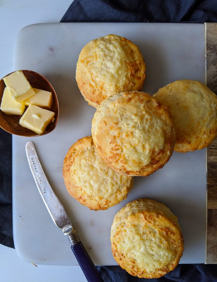cheese scones gluten free
