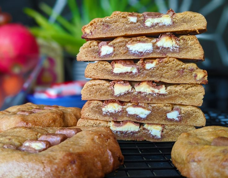 gluten free kinder cookies recipe