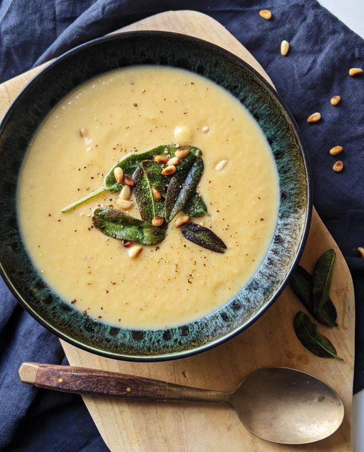celeriac soup recipe uk