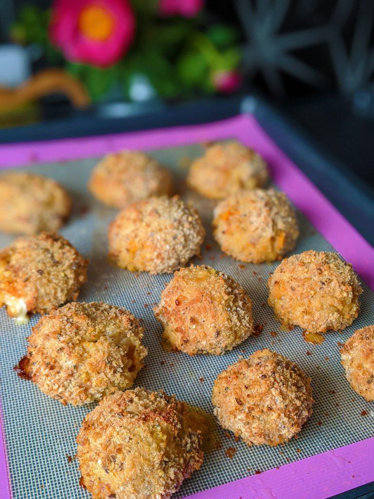 gluten free arancini recipe uk