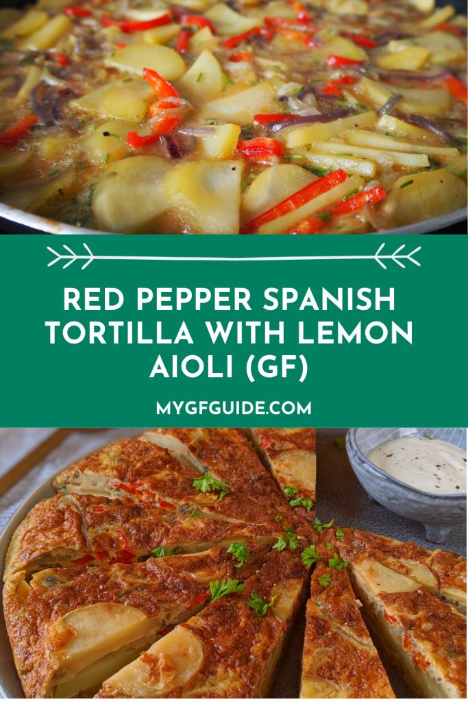 spanish tortilla recipe uk
