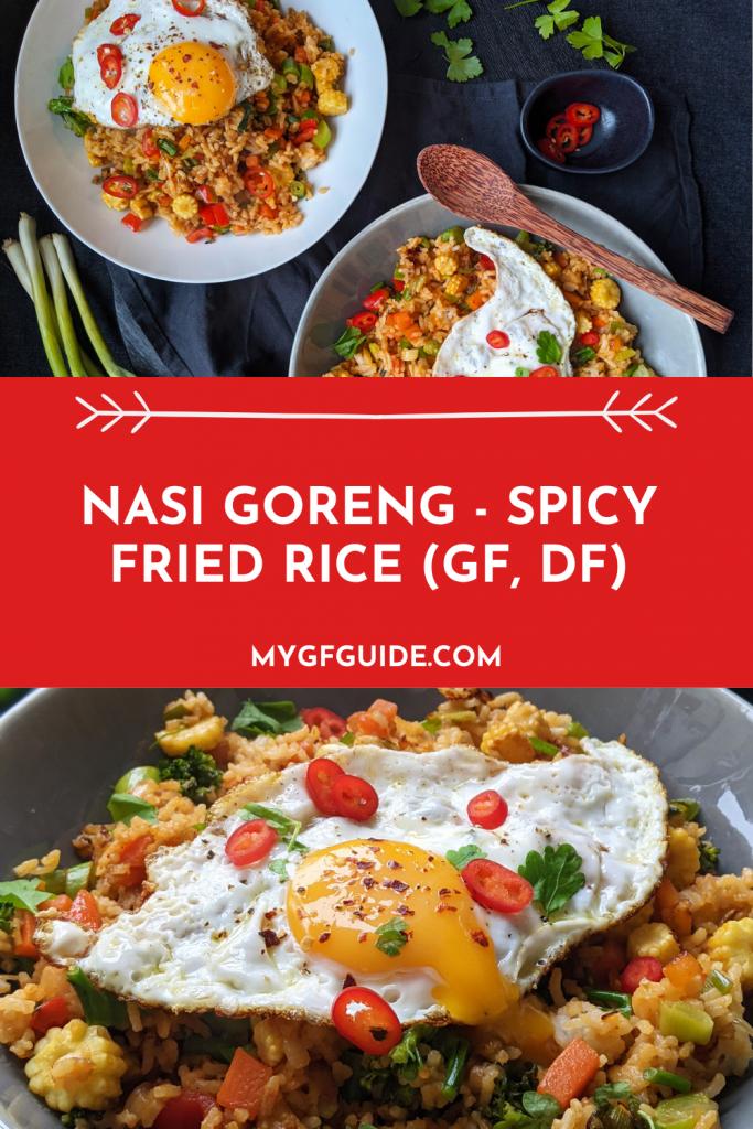 gluten free nasi goreng recipe