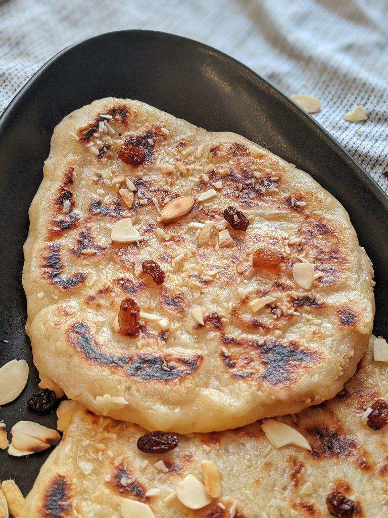 gluten free peshwari naan recipe uk