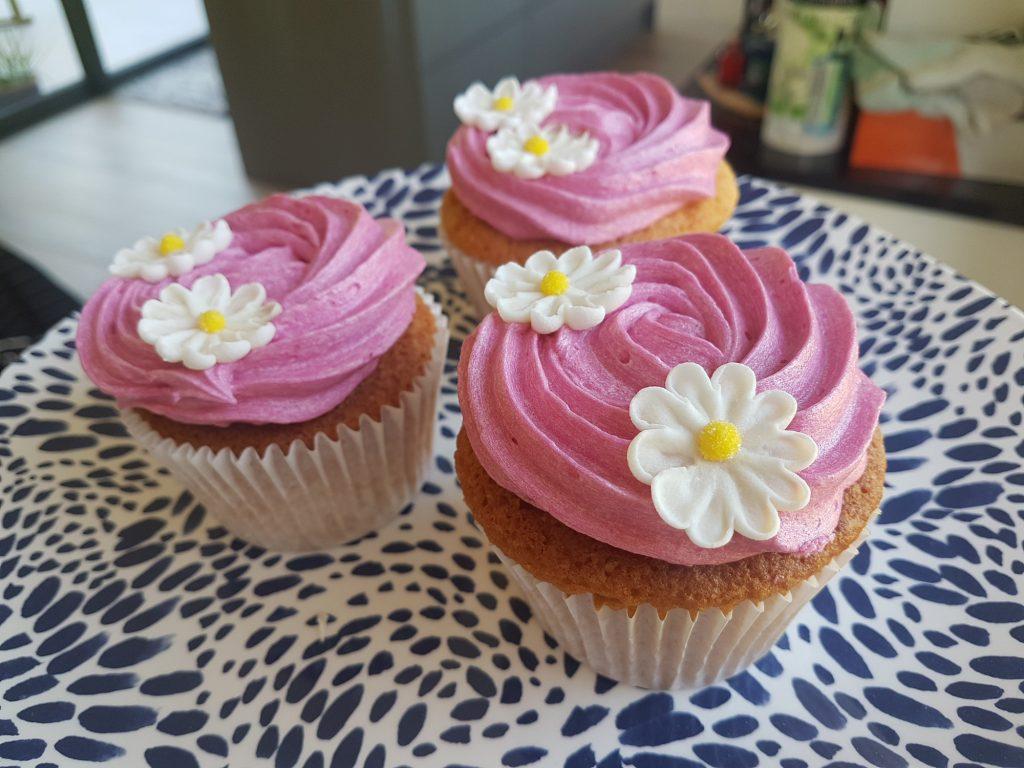 easy gluten free cupcakes recipe